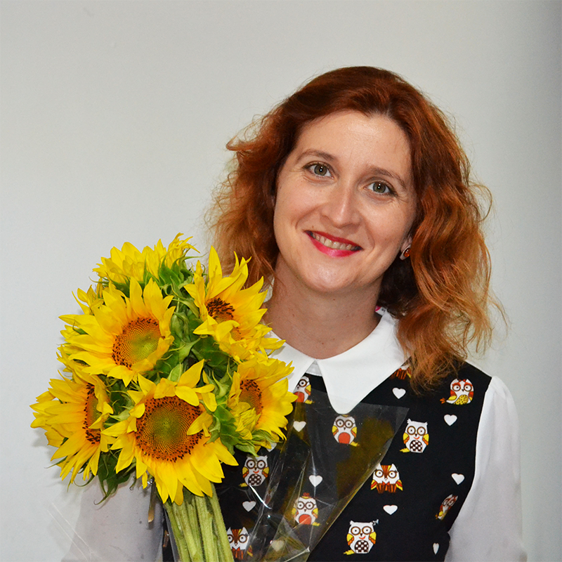 Andreia Petcu