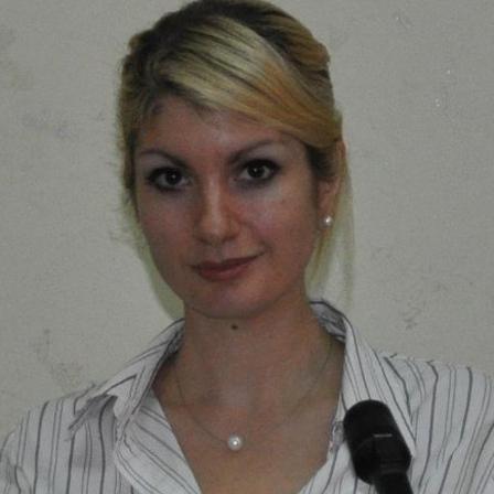 Evangelia Lipitakis