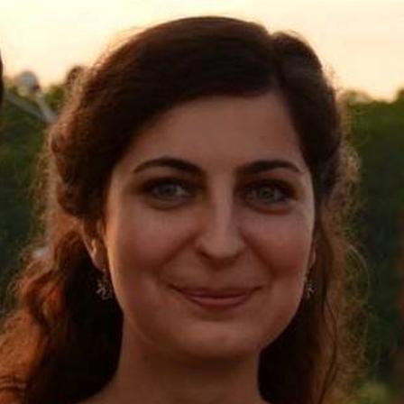 Anca Serban