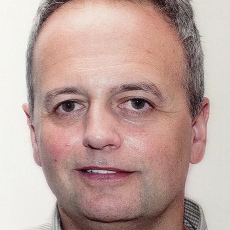 Fabien Wecker