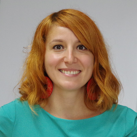 Sorana Pogăcean