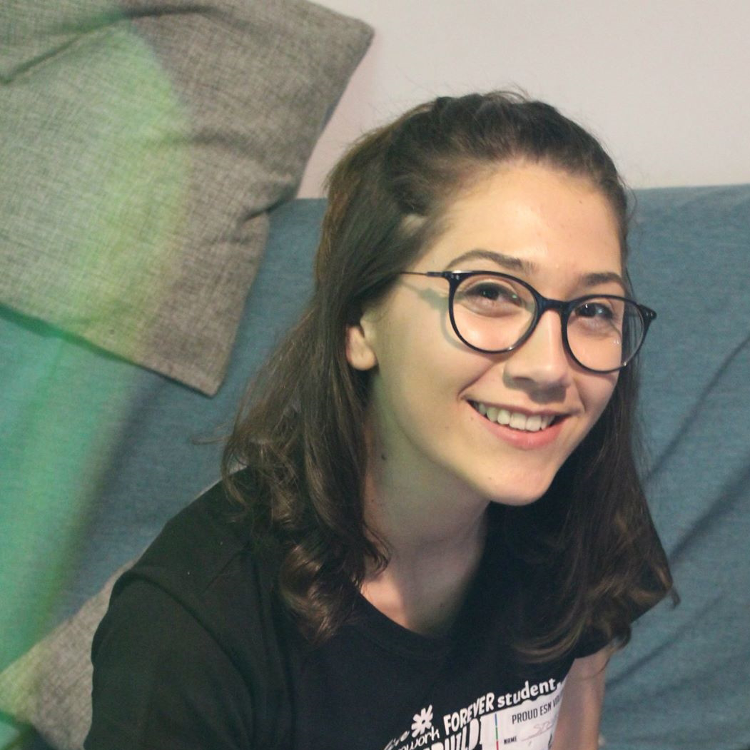 Stefania Ureche