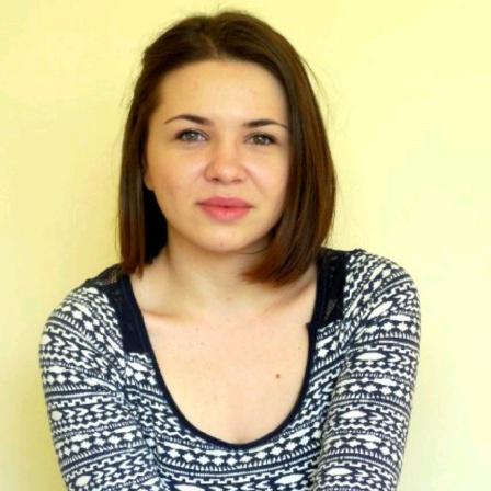 Madalina Butuc