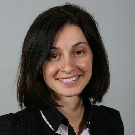 Tetiana Khristova