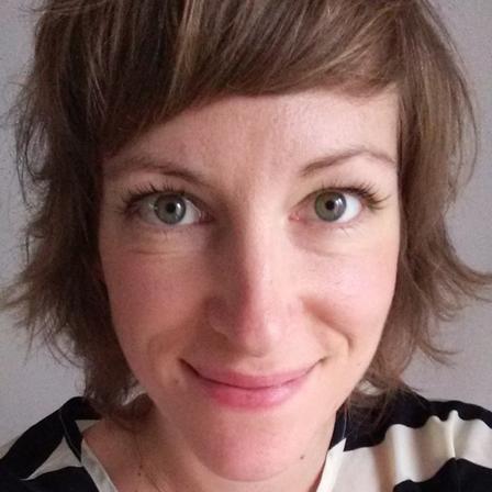 Anna Mauersberger