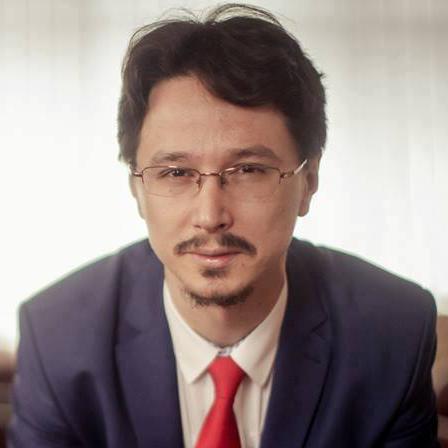 Cristi Dănileț